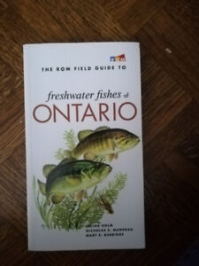 Fish and Wildlife Textbooks for Sale NEW - Fleming College