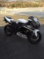 2008 ZX6R (May consider trades)