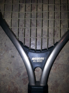TENNIS RACQUET ONLY 10$