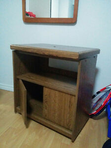 Swivel TV Stand for sale