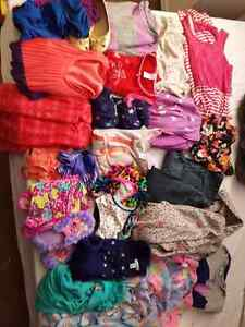 Girls size 10-14 clothes