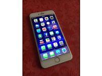 Super Mint iPhone 6 Plus 16GB Unlocked