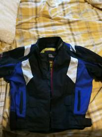 RST Textile Jacket XXL
