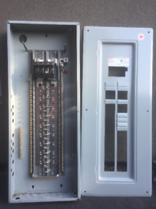 Siemens Main Breaker Panel