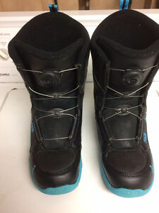 Snowboard boots - Ride Spark