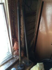 Dodge axle shafts Kawartha Lakes Peterborough Area image 1