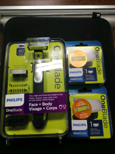 Ksq buy&sell philips one blade for sale