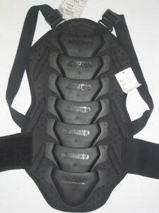 BACK / SPINE PROTECTOR - 7 LINKS - Size M/L