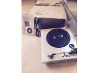 USB turntable BRAND NEW WITH BOX