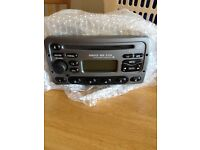 Ford Focus car radio CD player 6000cd