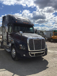 2015 FREIGHTLINER CASCADIA **AUTOMATIC**