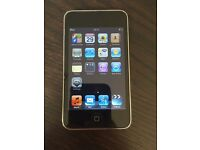 UNLOCKED iPod Touch