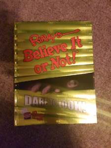 Ripleys Believe It or Not: DARE TO LOOK