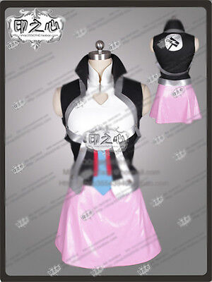 ighting Nora Valkyrie Cosplay Costume Free Shipping (Valkyrie Kostüm)
