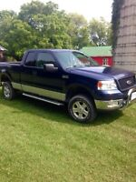2004 F150 Certified & E-tested