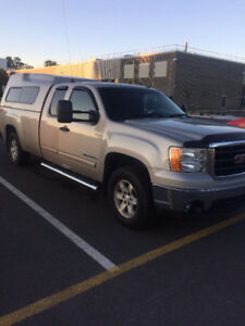GMC Sierra 1500 SLE 4x4 Camionnette Pick up