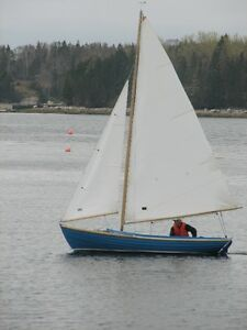 16ft day sailer for sale