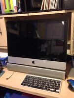 "REDUCED  I 5  IMac desktop 21"" awesome"