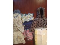 Baby Clothing Bundle 0 - 3 Months