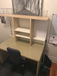 Bureau à vendre - Desk for sale