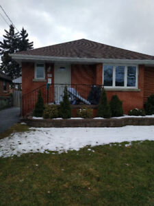 East Mountain 2 bedroom renovated basement apartment for rent