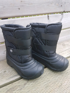 Brand New Boy's Winter Boots