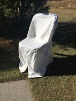 Linen Chair Covers 50 available
