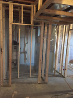 Skilled contractor/carpenter ( Quality work )