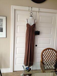 BCBG Maxmara Gown small
