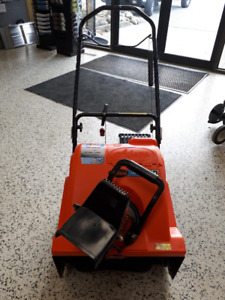 """ARIENS 21"""" SNOW THROWER - 2015 NEW OLD STOCK!"""