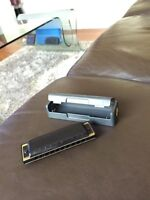 HOHNER HARMONICA MADE IN GERMANY MINT CONDITION