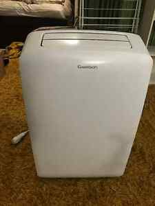 Garrison Portable air conditioner Edmonton Edmonton Area image 1