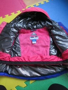 Toddler Girl Columbia 2 Piece Snowsuit Size 2T Cornwall Ontario image 4