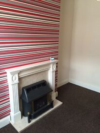 2 bedroom house for rent in Rossall st