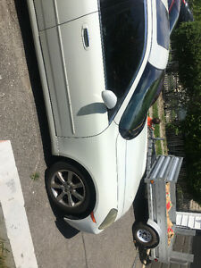 2003 Infiniti G35 White Sedan $3000 OBO