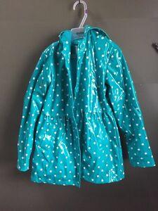 Children's Place Raincoat- Size 10-11 Large