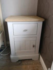 NEXT Hampton bedside table