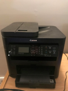 laser printer, scan and copy