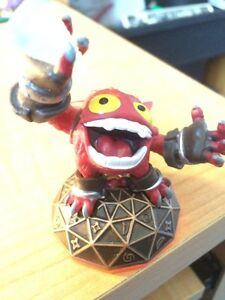Punch Pop Fizz skylander