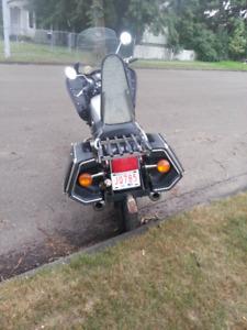 Vintage GS 1000 Suzuki