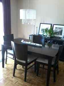 Professional or student for month by month rental