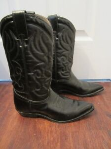 Womans Cowgirl-Cowboy boots