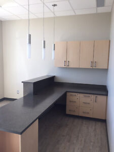 Brand New Office Space for Lease Moose Jaw Regina Area image 6