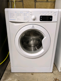 ****SOLD****Indesit 8kg Washing Machine
