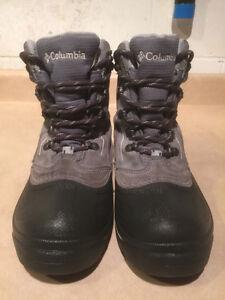 Women's Columbia Waterproof Winter Boots Size 9 London Ontario image 5