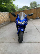Kawasaki ninja 250cc solo Frankston Frankston Area Preview