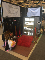 In Your Dreams Entertainment - DreamMirror PhotoBooth Rental