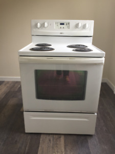 5 Appliance Package - All working - $350