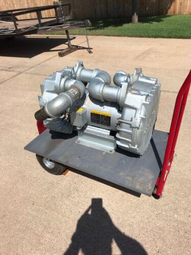 Gast Regenerative Blower Model R7S3180M
