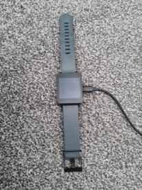LG G Smart watch